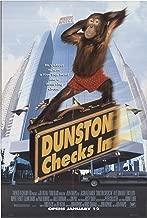 Dunston Checks in 1995 Authentic 27