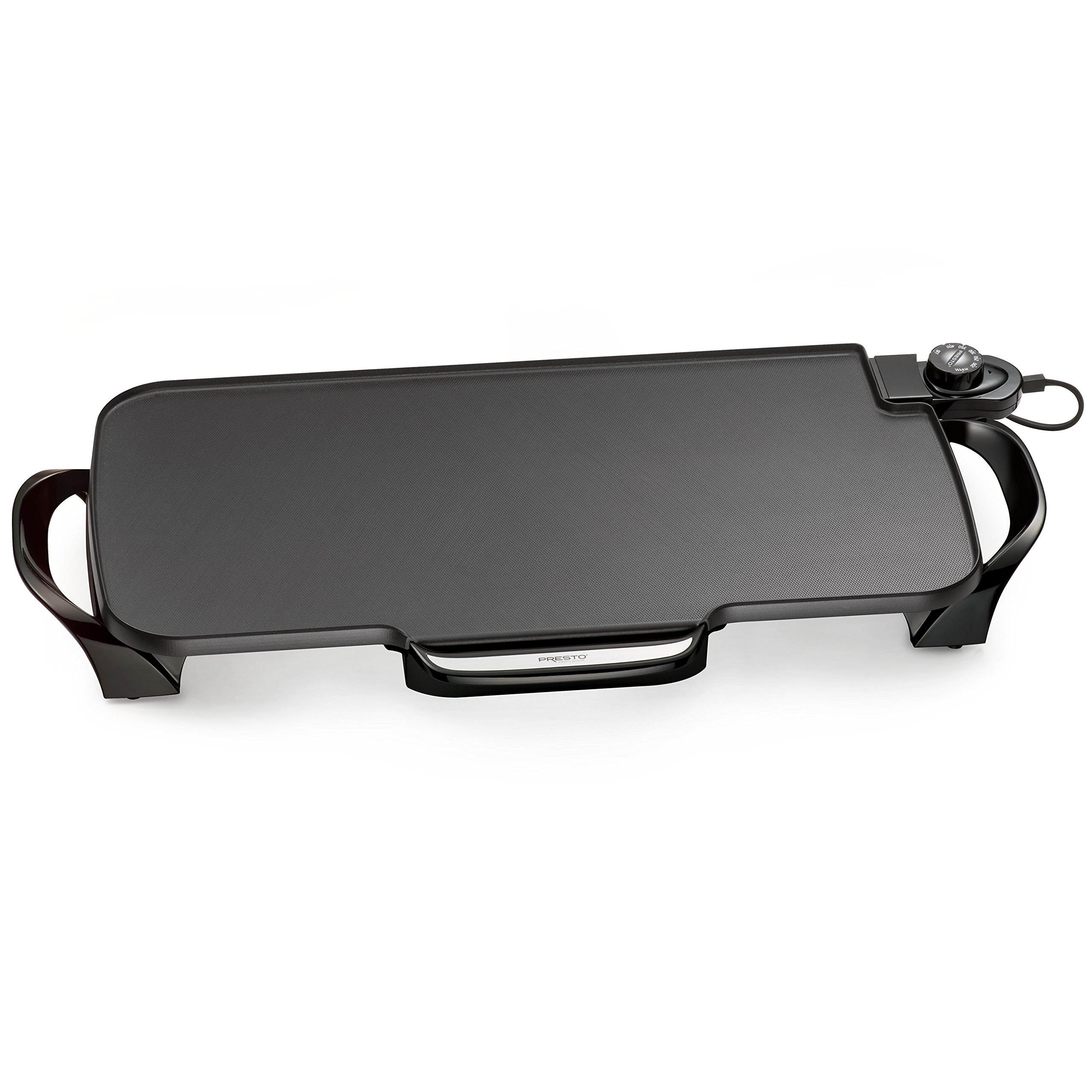 Presto 22 inch Electric Griddle Removable