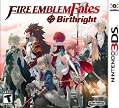 Fire Emblem Fates: Birthright - 3DS [Digital Code]