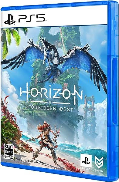 Horizon Forbidden West【早期購入特典】ノラ族伝承の槍 /ノラ族伝承の防具(封入)