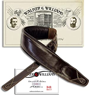 Walker & Williams Super Wide 4