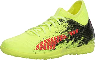 PUMA Men's Future 18.3 Turf Trainer Soccer-Shoe