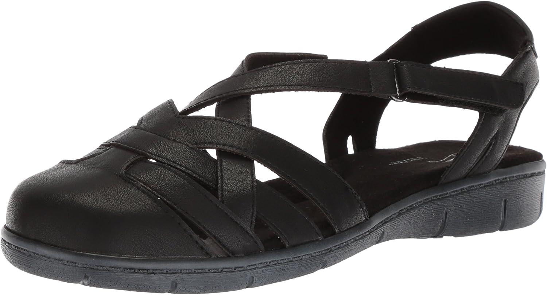 Easy Street Women's Product Garrett Flat Superior Sandal