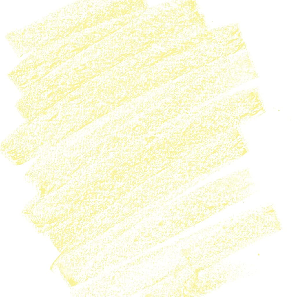 Chartpak 17003079 Pastels Yellow 2 Light