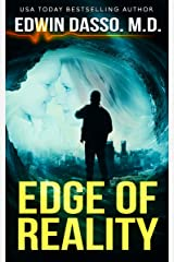 Edge of Reality: Book one of the Amanda Bass, No Safe Place Series Kindle Edition
