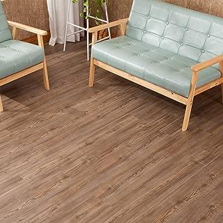 SELKIRK Vinyl Plank Flooring-Waterproof Click Lock Wood Grain-5.5mm SPC Rigid Core SK8150 Sample