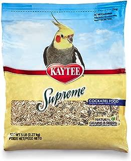 Kaytee Bird Food for Cockatiels