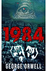 1984 (English Edition) Format Kindle
