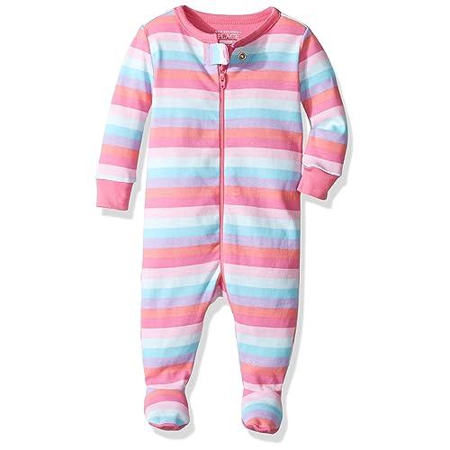 7b33d495be76 Christmas Baby Pajamas  Amazon.com