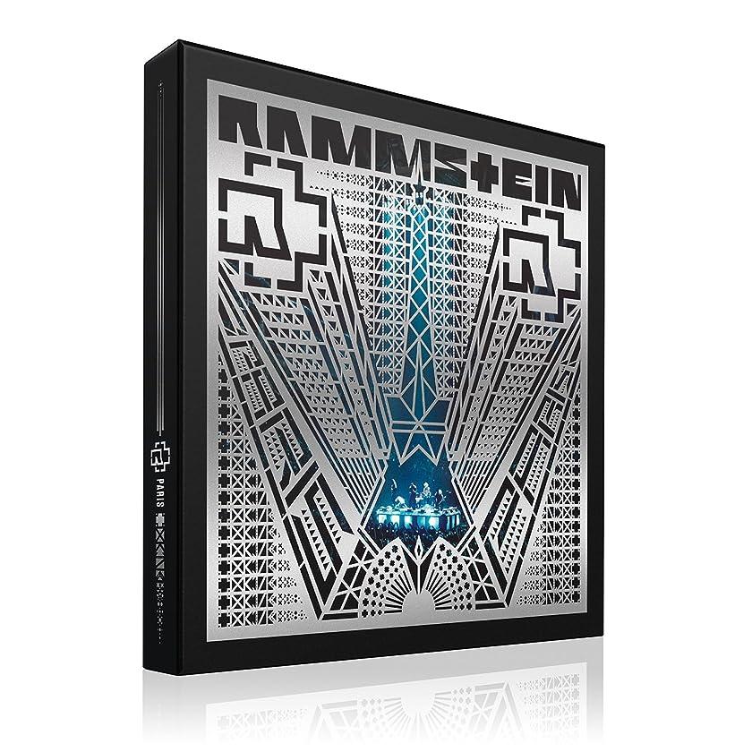 RAMMSTEIN: PARIS Blue