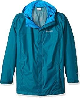 Columbia Men's Big and Tall Watertight Ii Packable Rain...