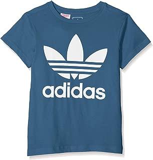 Adidas Trefoil Tee For Boy