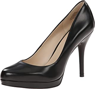Women's KRISTAL Leather Dress Pump