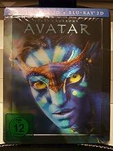 Avatar (Blu-ray 3d + Blu-ray 2d) Media Markt Exclusive Lenticular Steelbook
