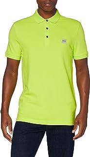 BOSS Men's 1665 SHIRT+50378334 Polo Shirt