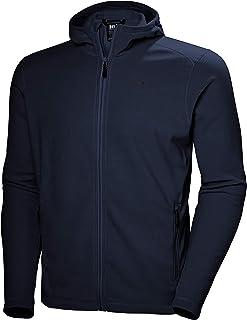 Helly Hansen Daybreaker Hooded Fleece Jacke Lightweight Hooded Full-Zip Fleece Jacket