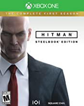Best Hitman: The Complete First Season - Xbox One Review