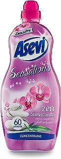 Suavizante Concentrado Asevi Sensation Zen 60 dosis