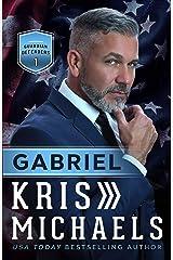 Gabriel (Guardian Defenders Book 1) Kindle Edition