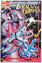 Cosmic Powers Unlimited #2 Starring The Silver Surfer