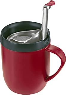 Zyliss Cafetiere Hot Mug - Red