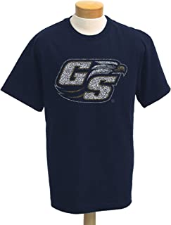 NCAA Georgia Southern Eagles Biggies Short Sleeved T-Shirt