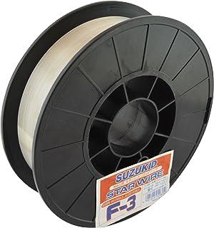スター電器製造(SUZUKID)ソリッドSUS 0.8φ*5kg PF-102