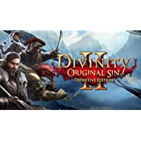 Deals on Divinity: Original Sin 2 Definitive Edition PC Digital