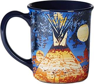Pendleton Legendary 18oz Ceramic Coffee Mug - Full Moon Lodge