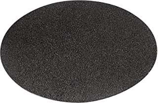 DEECOZY BBQ grill stänkmatta, eldmatta, brandsäker matta värmebeständig, grillmatta golvmatta skyddande matta för trädgår...
