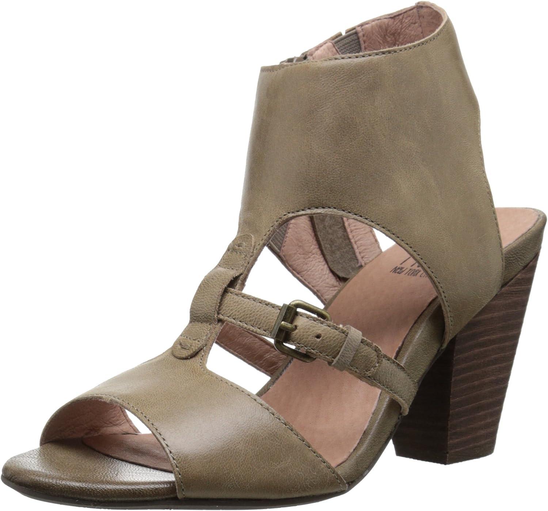 Miz Mooz Women's Melanie Heeled Sandal