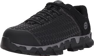 Men's Powertrain Sport Slip On Alloy Toe SD+ Industrial & Construction Shoe