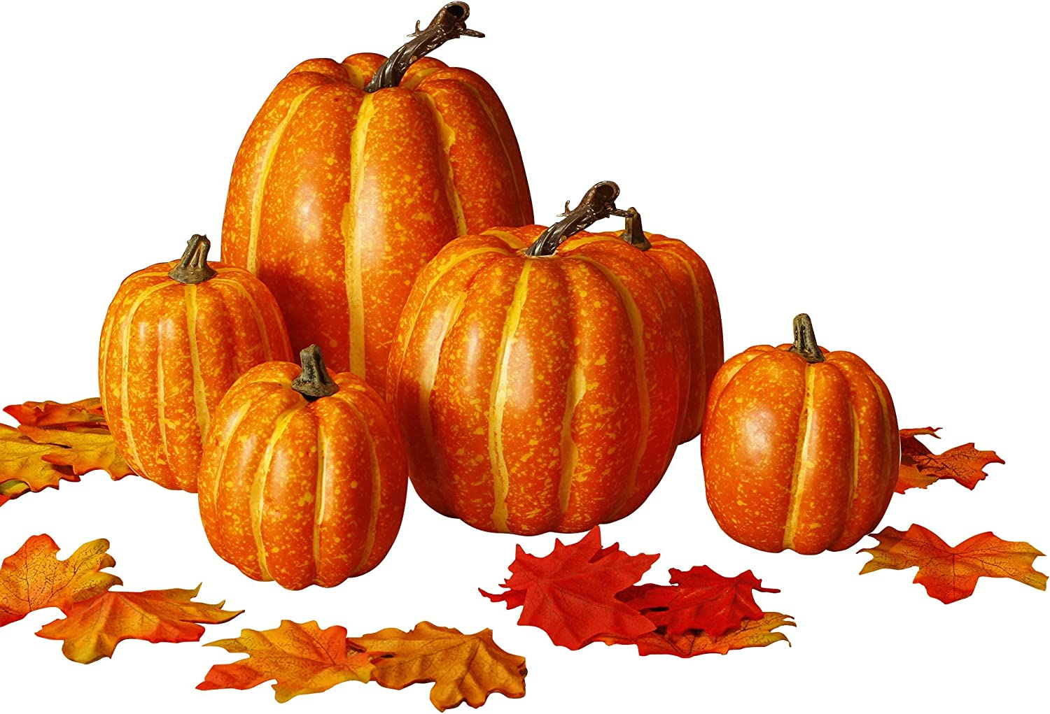 quality assurance winemana Thanksgiving Artificial Pumpkin F Mail order cheap Decoration Realistic