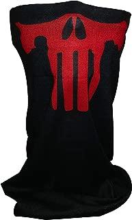 Icon Sportswear Themed Neck Gaiter, Balaclava, Neck Warmer
