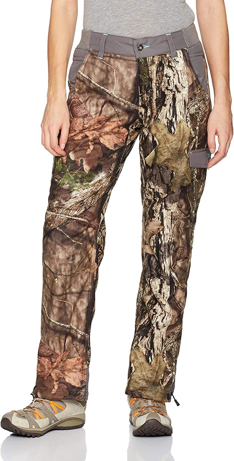 Nomad Women's Harvester Challenge the lowest price of Japan ☆ Pant - Up NEW before selling Break Mossy Oak Country