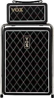 Vox Mini Superbeetle Bass 50-Watt Mini Stack Bass Amplifier