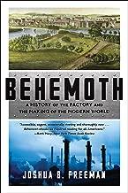 the behemoth book