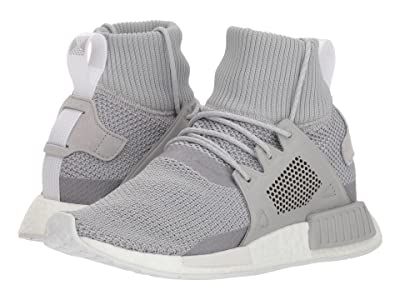 adidas NMD-XR1 Winter (Gretwo,Gretwo,Gretwo) Men