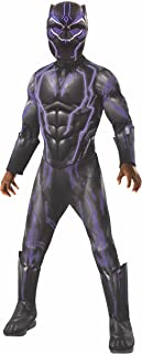 Best black panther costume that lights up Reviews