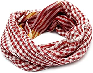 Best cambodian red scarf Reviews