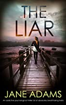 THE LIAR a stunning psychological thriller full of breathtaking twists (Detective Mike Croft Book 4) (English Edition)