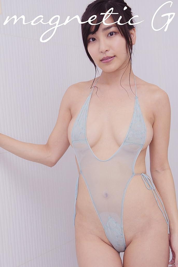 浴室花婿抜本的なmagnetic G 唐沢りん complete4