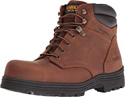 Foreman Waterproof Steel Toe CA3526