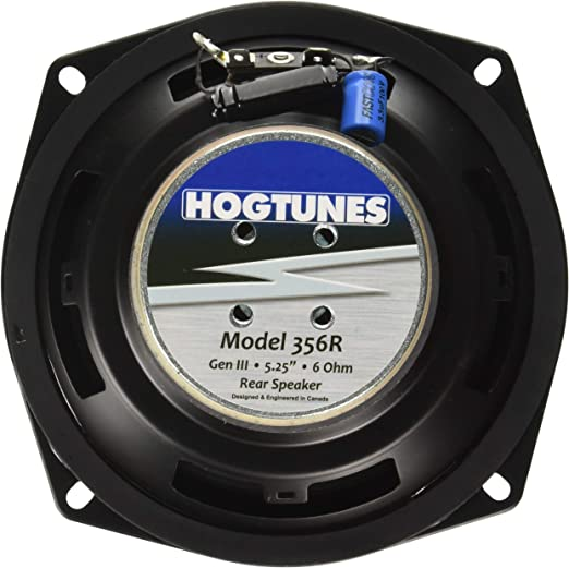 "Hogtunes 356R Gen3 5.25/"" Replacement Speakers"