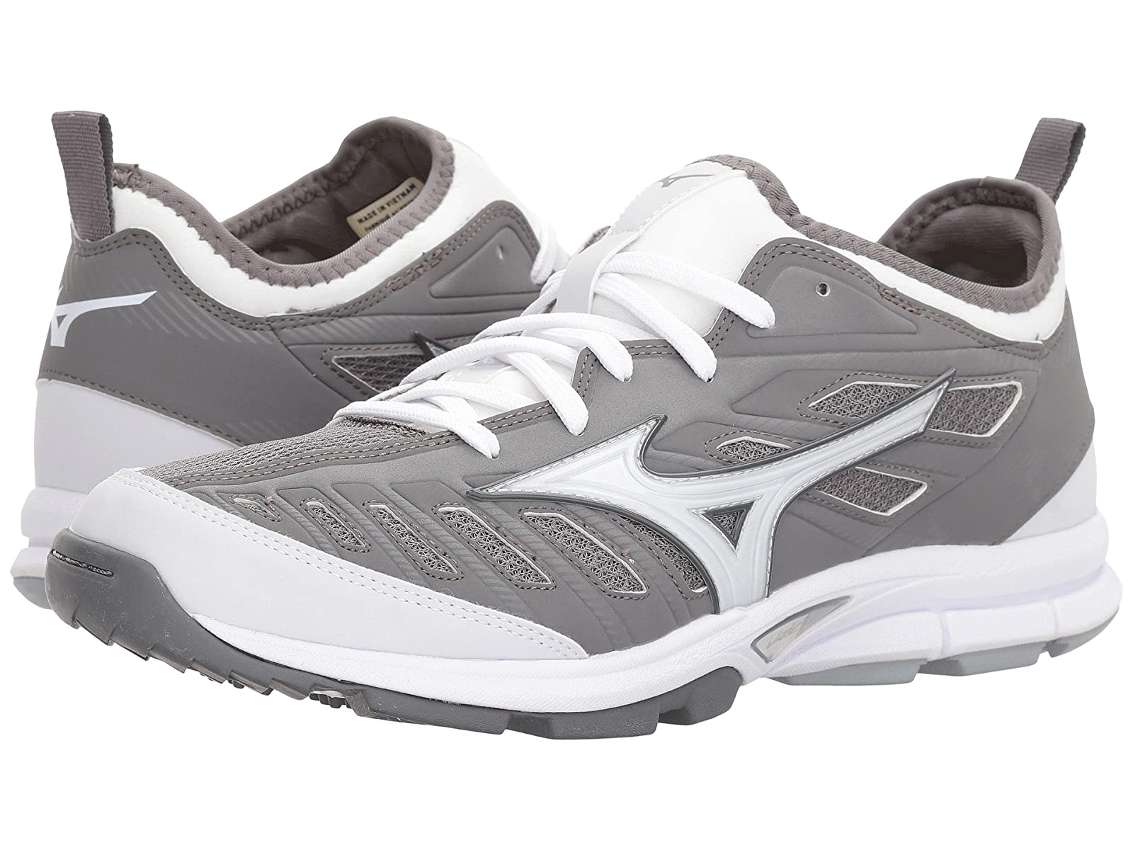 Mizuno Player's Trainer 2 BaseballAtmospheric grades have affordable shoes