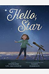 Hello, Star Hardcover