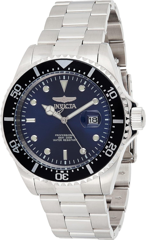 Invicta Pro Diver 22054 Reloj para Hombre Cuarzo - 43mm