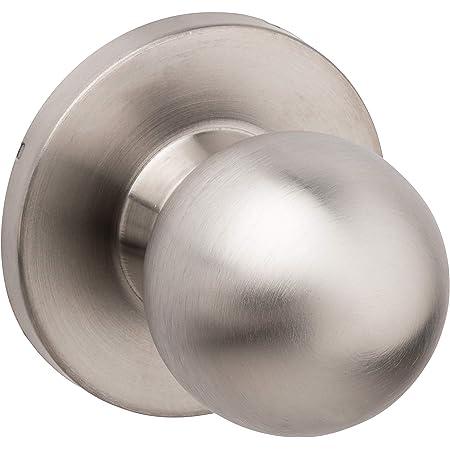 Lot OF 2 Heavy Duty Grade 1 Commercial Cylindrical Passage HallCloset Door Lever