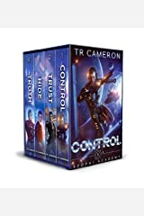 The Azophi Academy Complete Series Boxed Set: Unique Military Education Kindle Edition