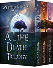 A Life of Death Trilogy: Books 1-3